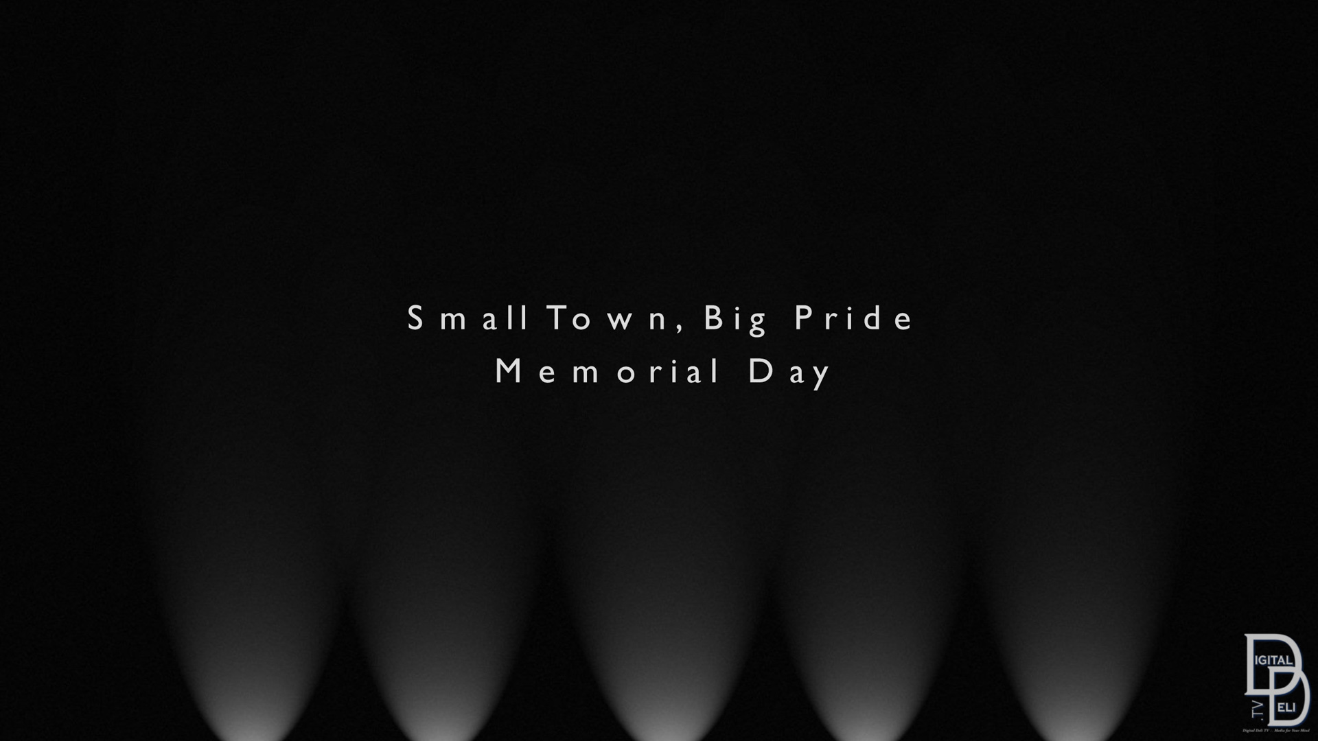 Small Town, Big Pride on Memorial Day